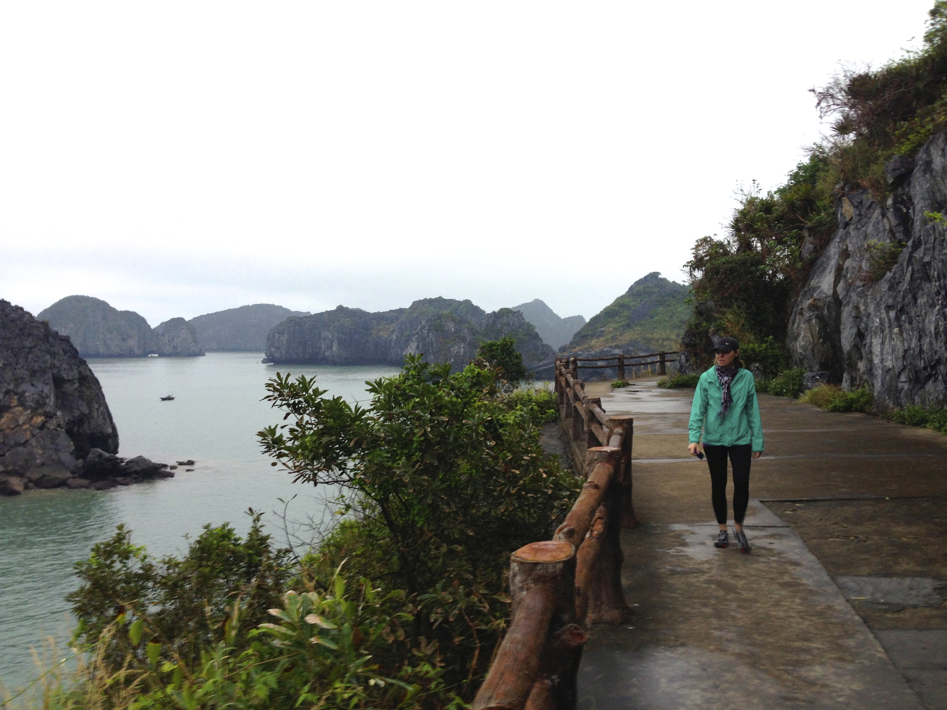 To Do Cat Ba Island