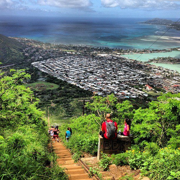 Kokohead Hiking