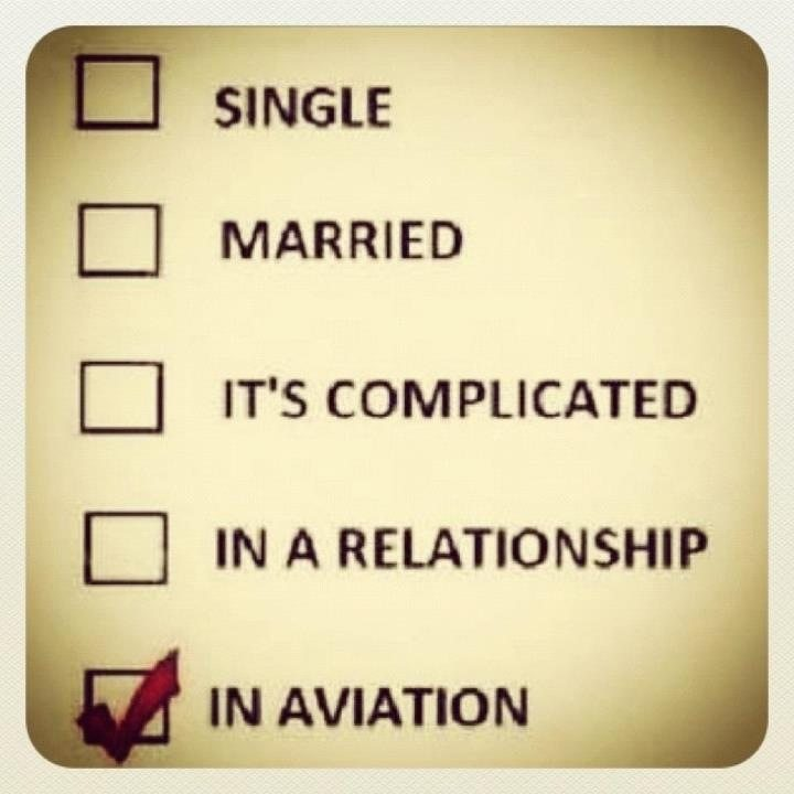 aviation relationships