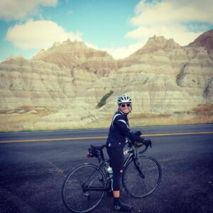 Bike Across America Gramps Bucket List