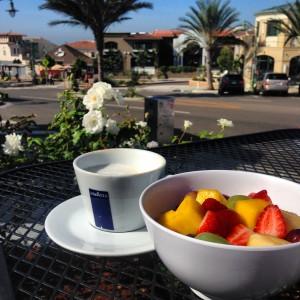 Gum Tree Cafe Hermosa Beach