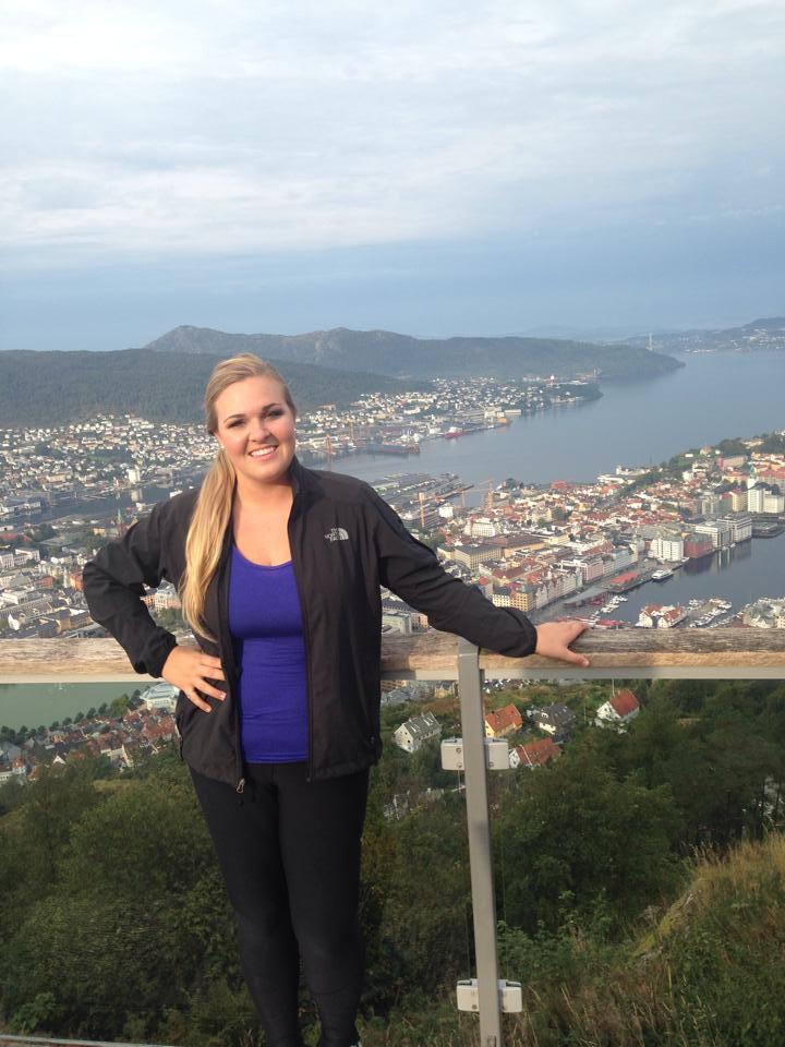 Bergen Norway Cabin Crew Layover