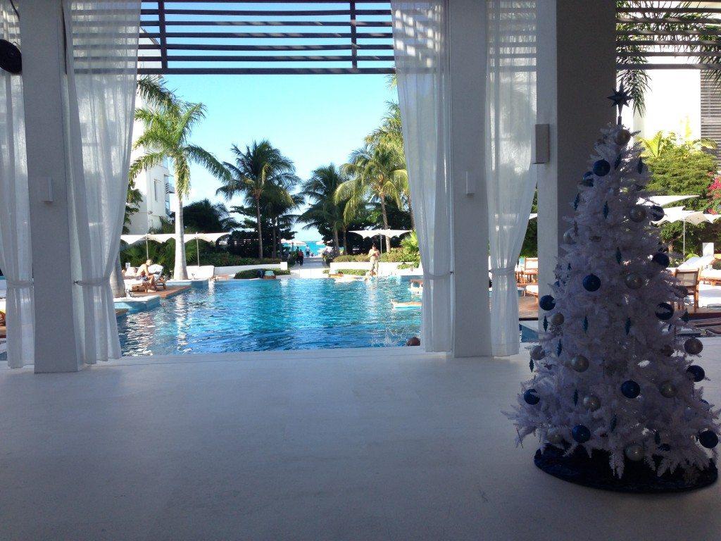 Turks & Caicos Christmas Time