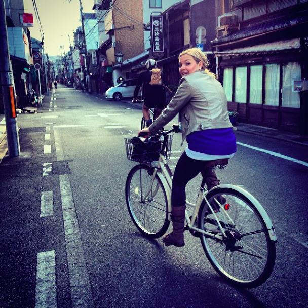Kara bike