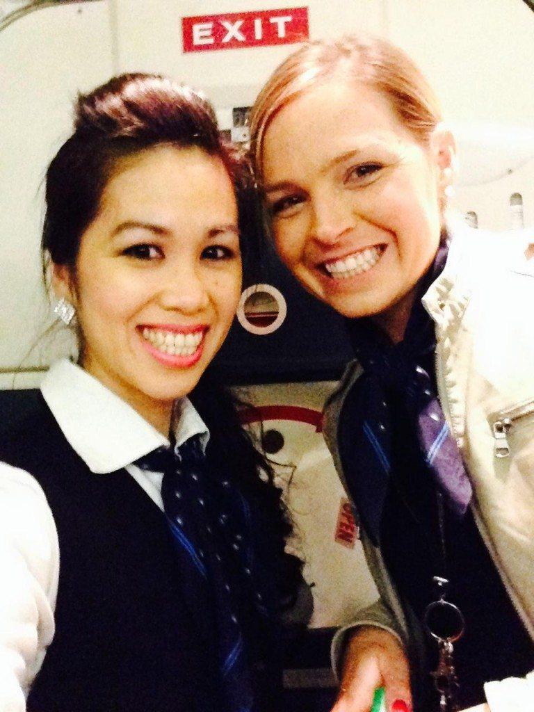 Allegiant Air Flight Attendants
