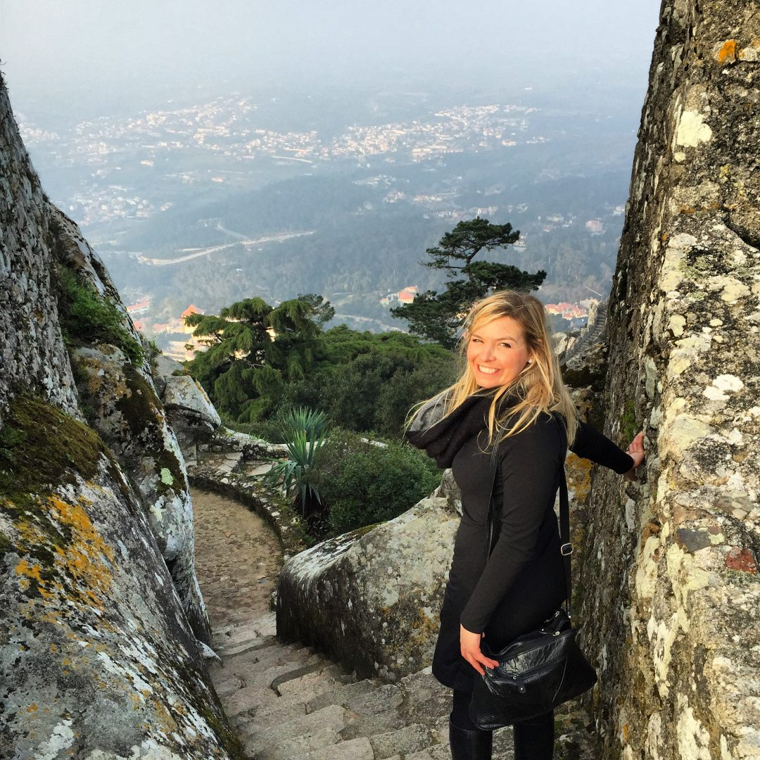 Kara Mulder travel blogger