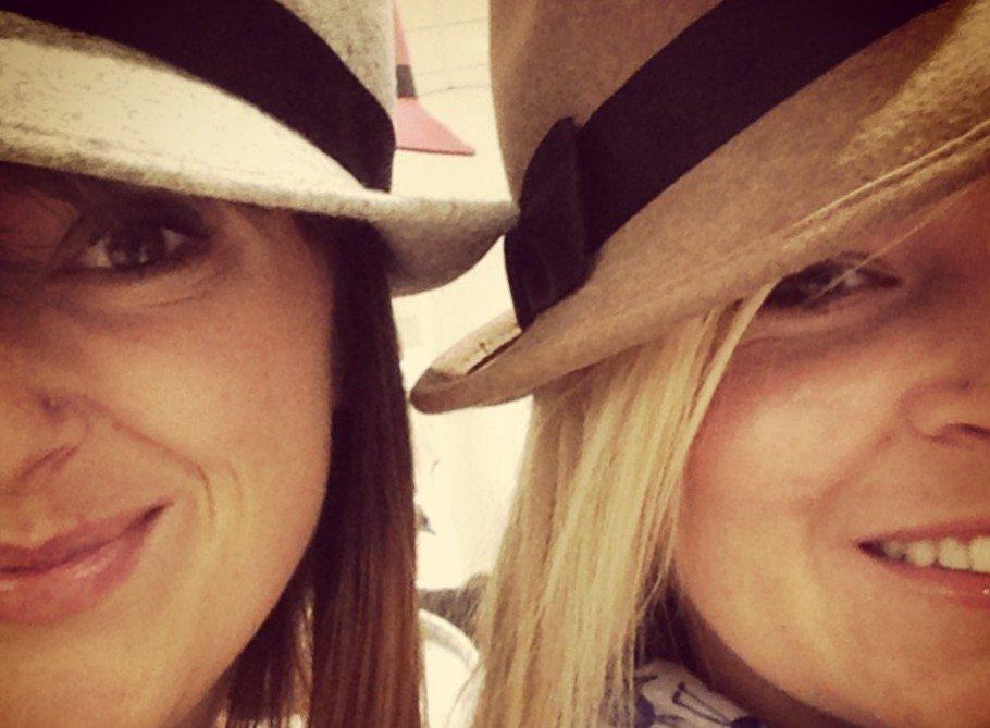 Kara and Emily