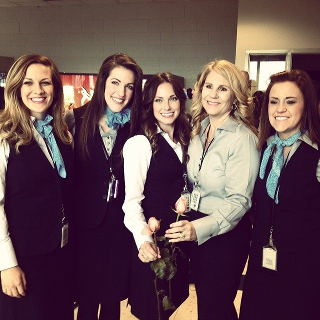SkyWest New Hires 2014