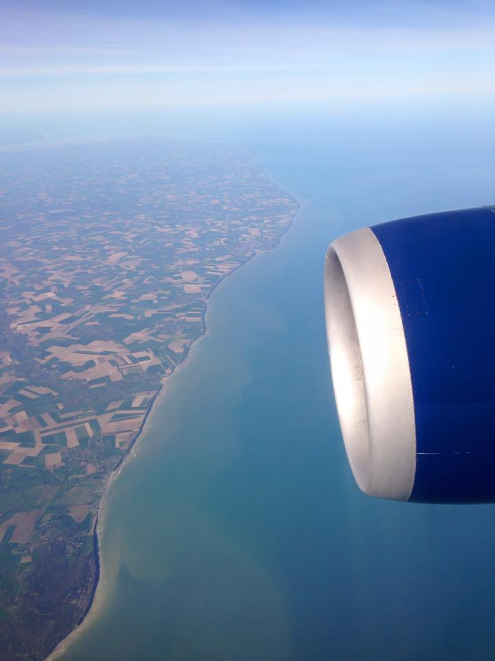 Atlantic Ocean Wing