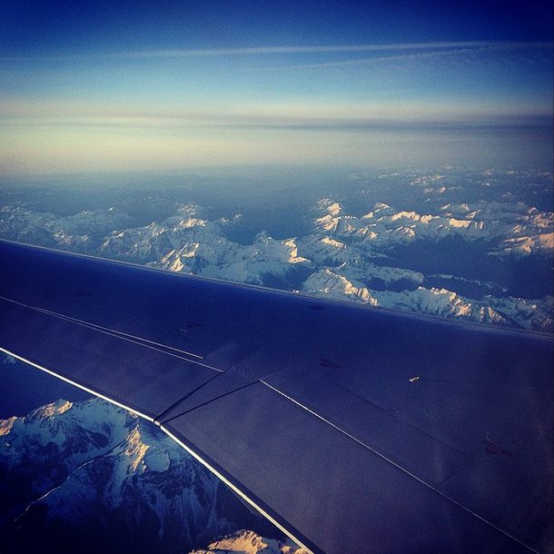 Wing Photo - Canada