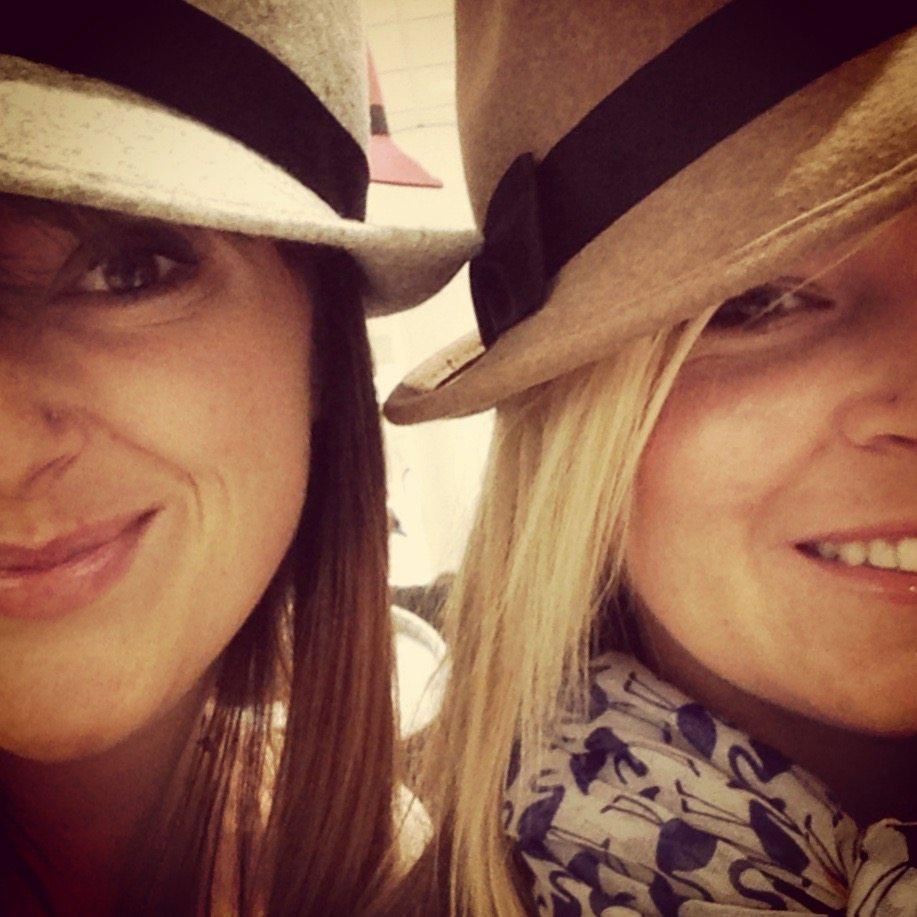 Emily and Kara Mulder