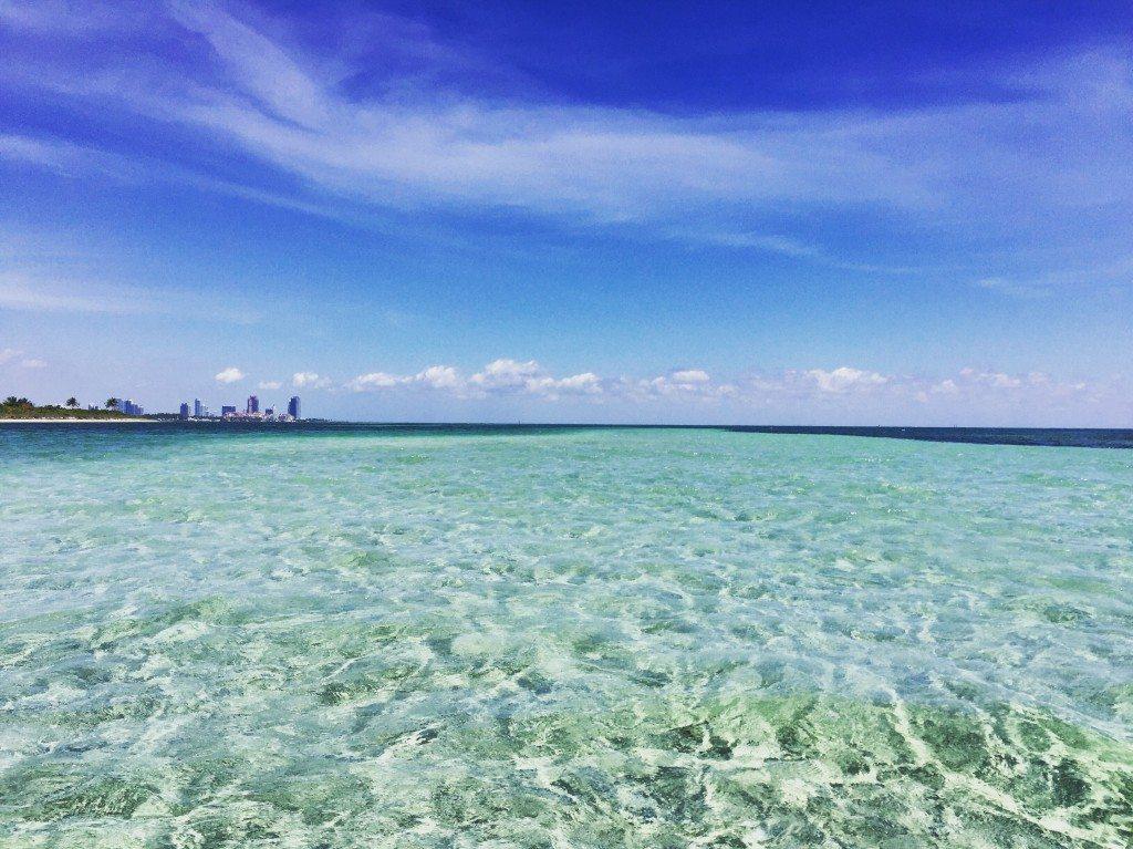 Key Biscayne Kiteboarding Miami