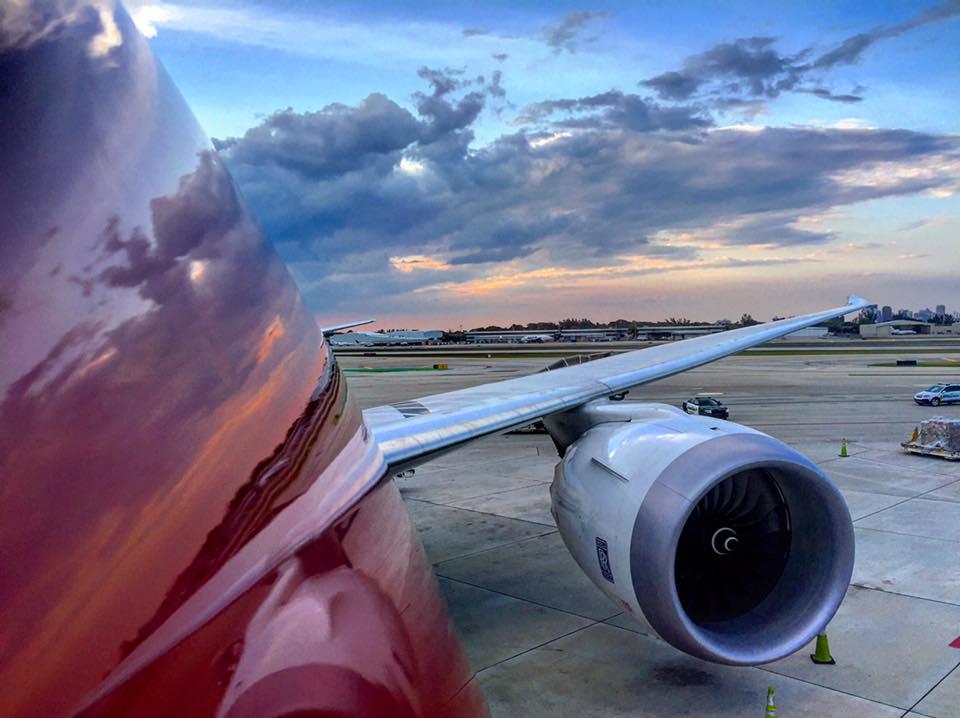 Dreamliner 787-8