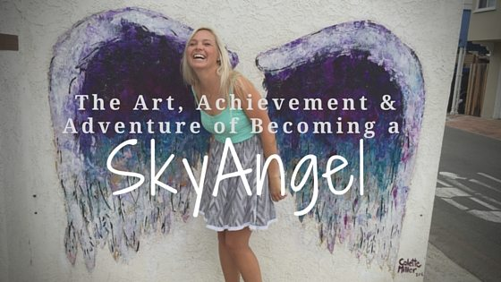 The art, Achievement & Advenutre of Becoming A