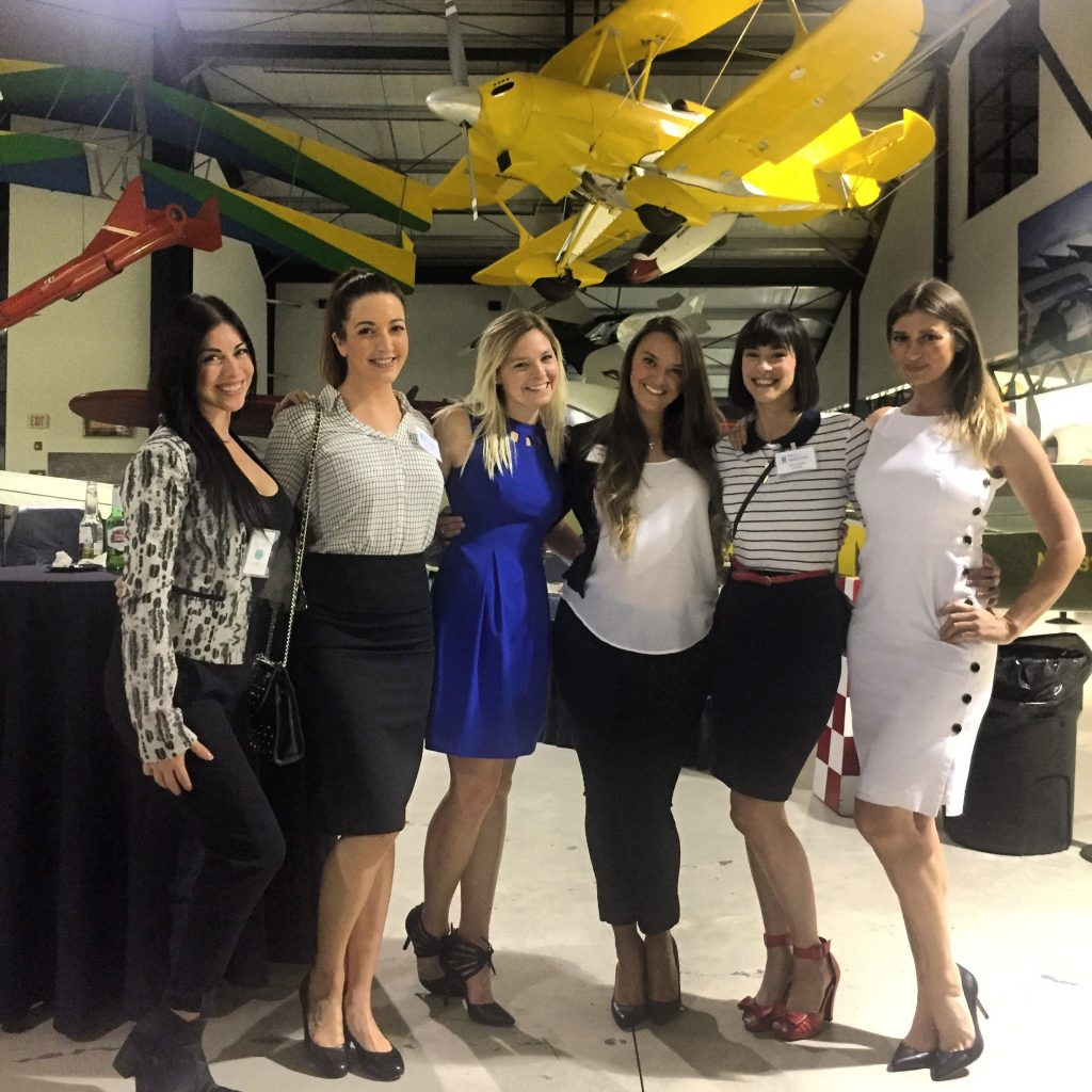 FlySkyAngels Corporate Flight Attendant