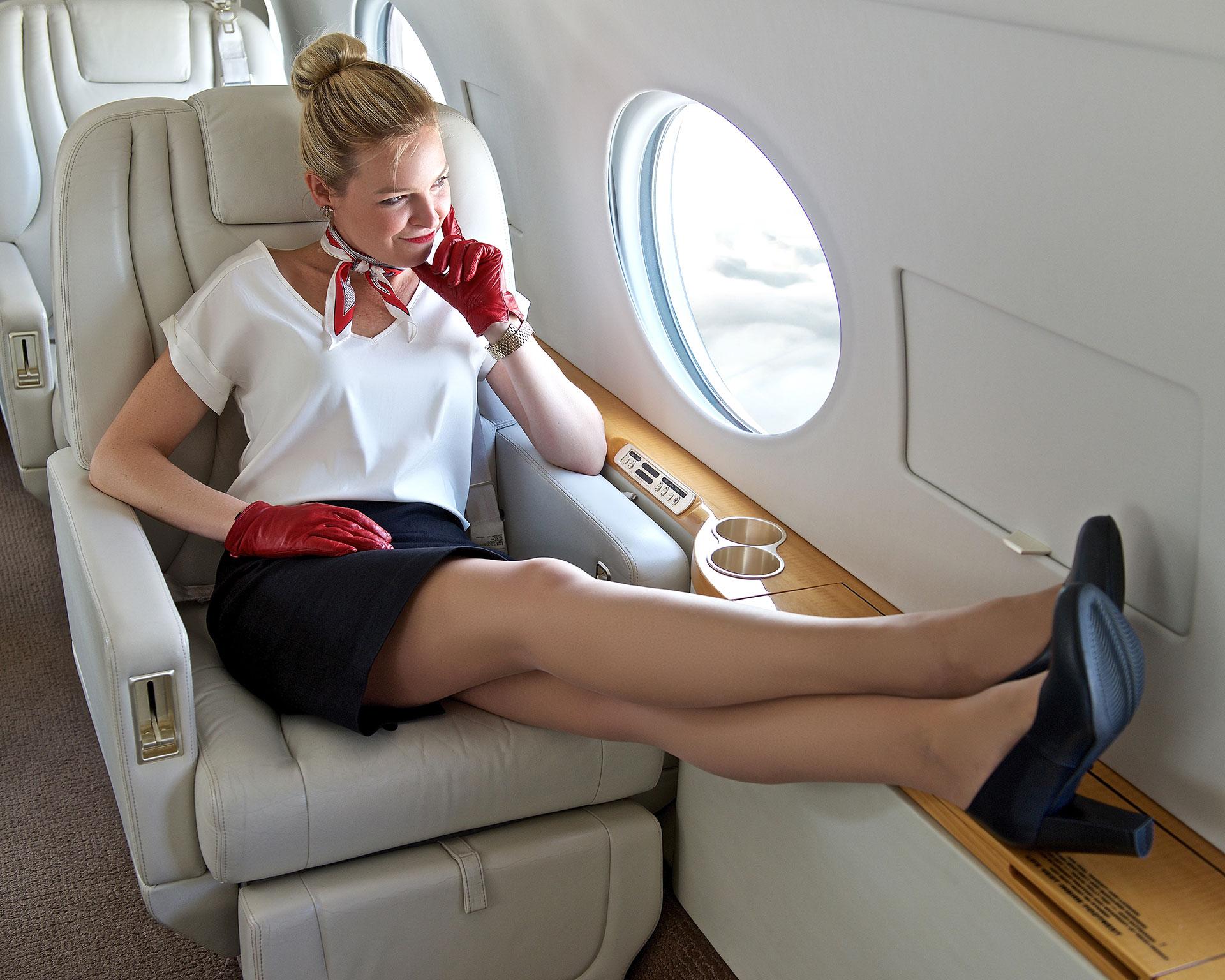 Best Flight Attendant Work Shoes