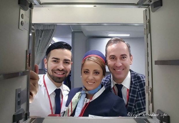 The Norwegian Airlines That I Knew   Flight Attendant Life