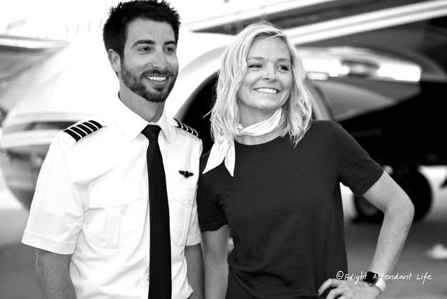 Aviation Does NOT Ruin Relationships   Flight Attendant Life